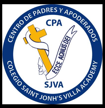 Centro de Padres y Apoderados - Saint John's Villa Academy